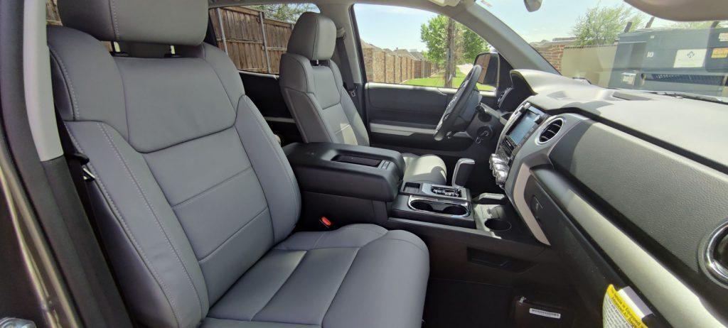 2021 Toyota Tundra SR5 CrewMax 4WD